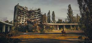 Abandoned Place III