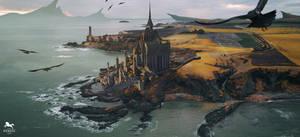 The Citadel of Daorson
