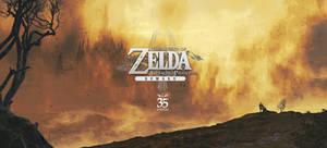 The Legend of Zelda - Twilight Princess 35th