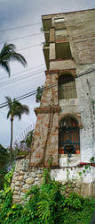 Puerta Vallarta Panorama 5 by WinstonGFX