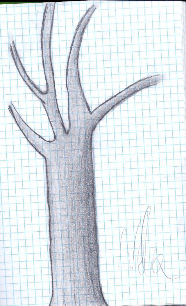 Arbol Grotesque by nelsonpray
