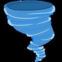 Twirlwind's Cutie Mark by ForeshadowART