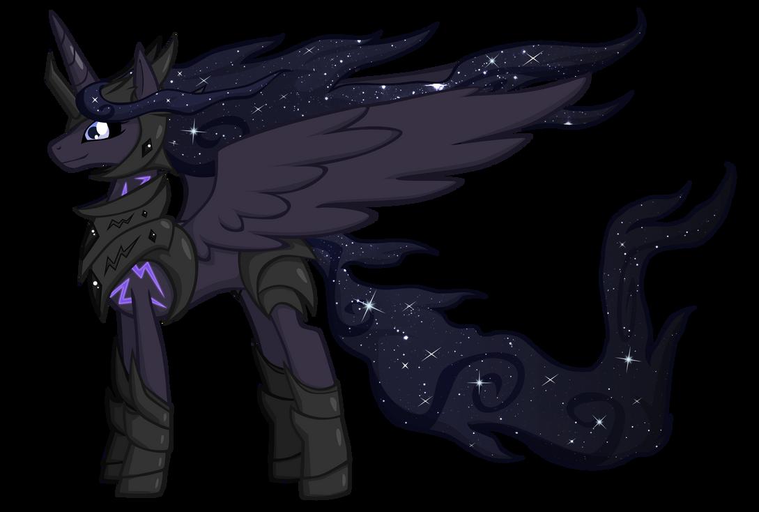 Request: Dark Star by ForeshadowART