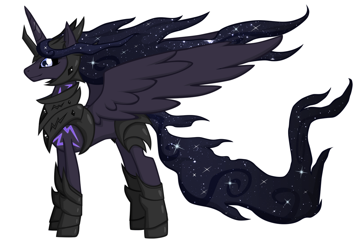 Request: Dark Star by ForeshadowART