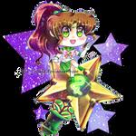 Twinkle Sailor Jupiter