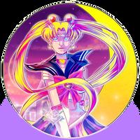 FA_Sailor Moon by KiaSimo