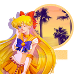 FA_Sailor Venus