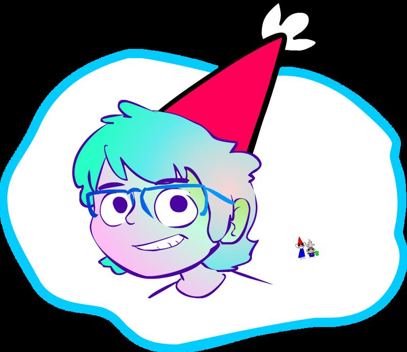 SilverStar's Birthday by FlipKing