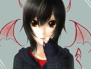 Flannel-kun's Profile Picture