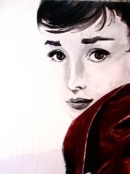Audrey by emuree-humlove