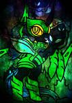 .::Queen of the Swarm::.