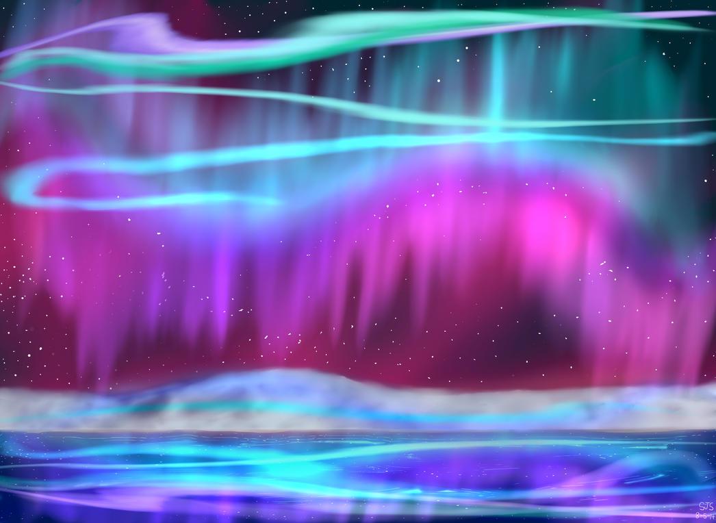 Enchanted Portal by fantreasureplanetljs