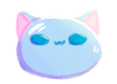 Little Cat by TheoTheTrashCan