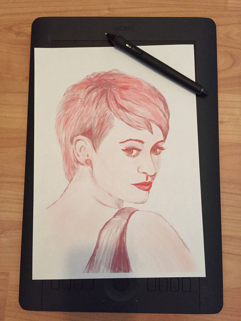 Gamine style by Dave-Colwyn-Bay on DeviantArt