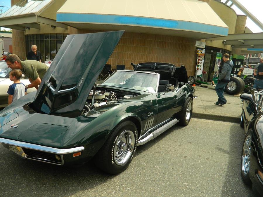 Chilliwack Car Show June