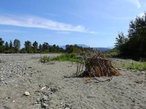 Vedder greenway trail~8/20/2019~8