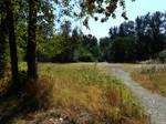 Biking the Vedder loop trail~8/4/2021~7