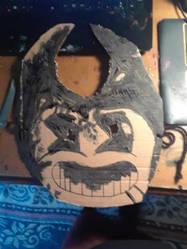 BATIM: Sammy Mask by PsychoBrutalStudios