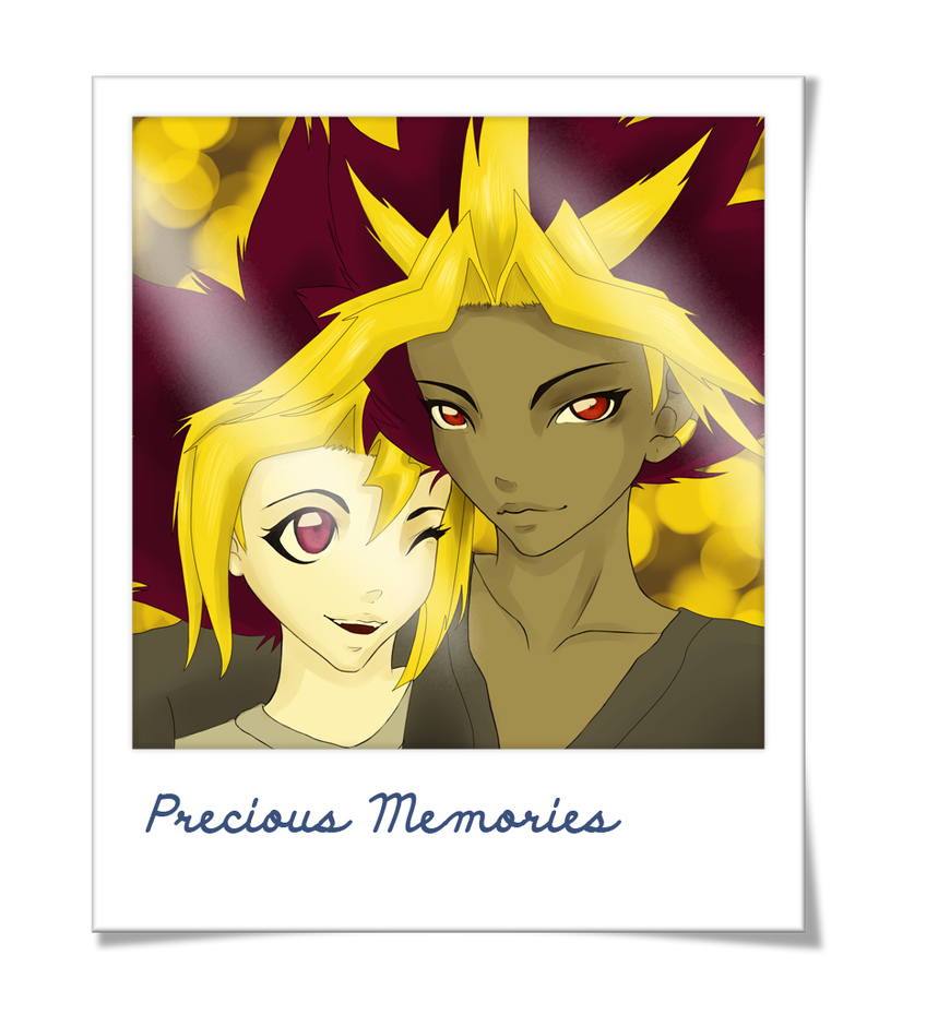 Precious Memories by KukkiisArt