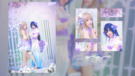 Lovelive by hoangversus