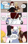 Commission - RWBY AU: Meet the Parents Pg 2
