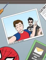 Spider-man: Happier Days