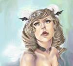.The Fairy.