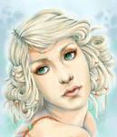.Lady Tatiana Snow.