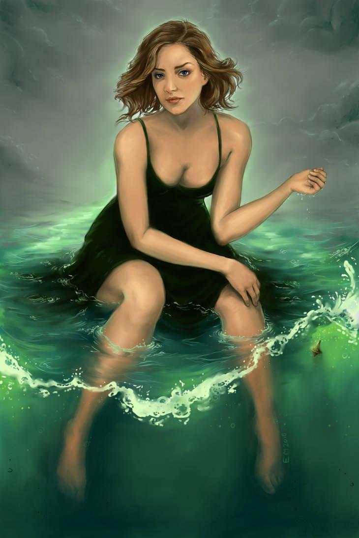 .Ocean of Lies.