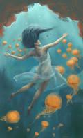 .Waltz of the Jellyfish.
