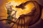 Daenerys Targaryen The Unburnt