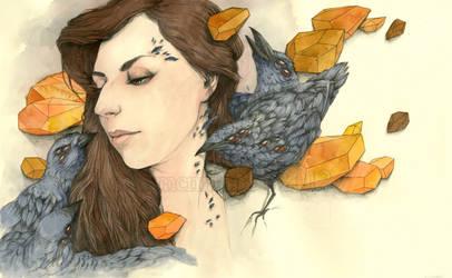 .The Birds.