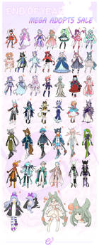 [2K20] END OF YEAR MEGA ADOPTS BATCH (CLOSED)