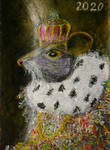 The mouse king