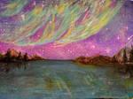 Northern lights (Aurora)