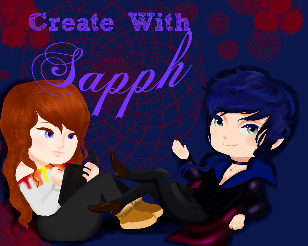 Banner for Facebook! by SapphiresArtShelf