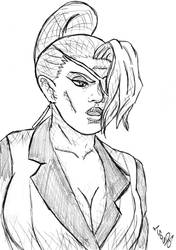 Mature (The King of Fighters)