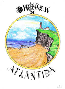 O Homem de Atlantida 1