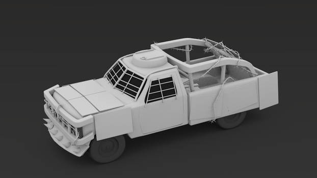 Apocvan WIP2 by betasector
