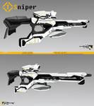 Titus Sniper