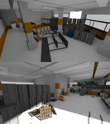 Storehouse - latest by betasector