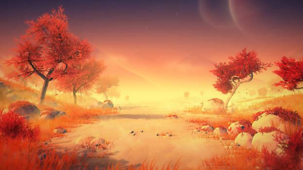 Dreamscapes - Scene 01