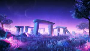 Dreamscapes - Scene 02
