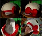 Pokemon Soul Silver:Lyra's Hat