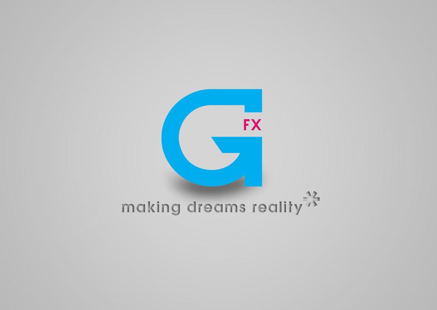 My New Logo by ShanNinjaG