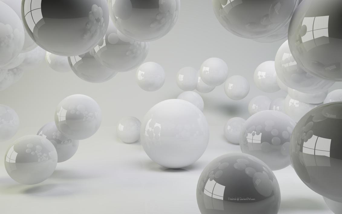 Sphere Me by Steven-Becker