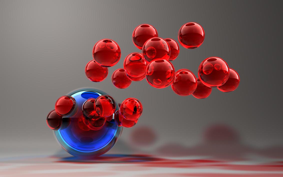 Balls for you by Steven-Becker
