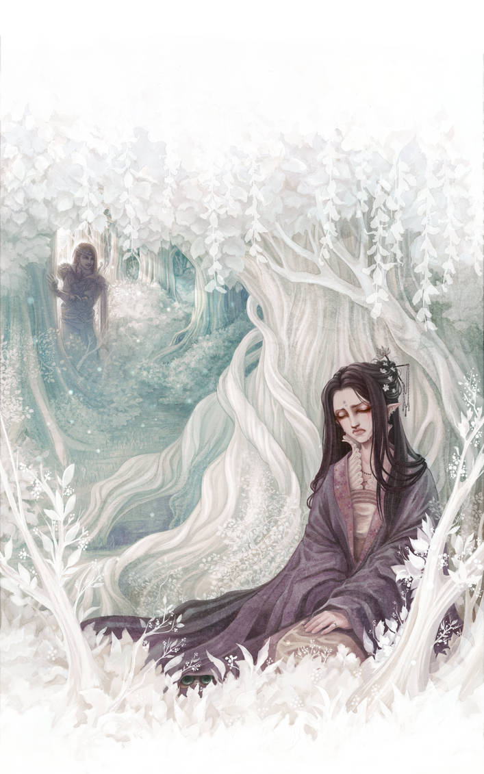 The Annals of Orme Cover Illustration
