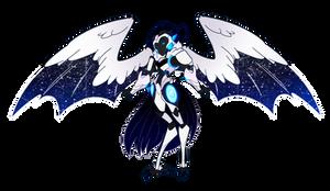 .:T:. Swan Galaxy