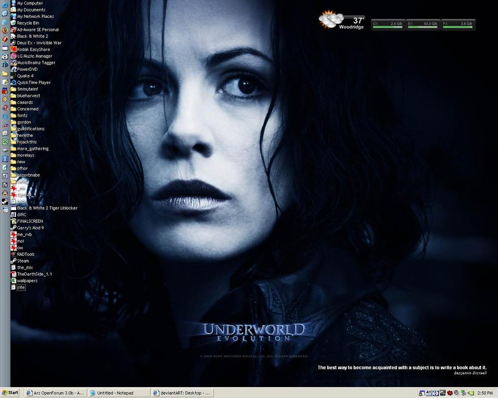 Desktop - Jan 10 2k6 by Eternal-Spark